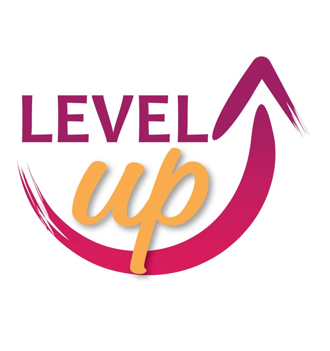 level up bigger Home
