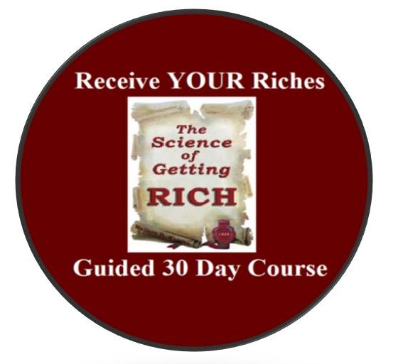 receive your riches circle 2 Home